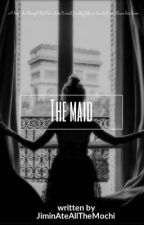The Maid ✔ |  𝐏𝐉 𝐝𝐚𝐲𝟔 by JiminAteAllTheMochi