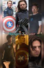 Avengers X Reader (One Shots) by ScottiesStark