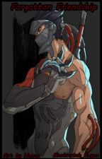 Forgotten Friendship |  Genji x Reader by Blackwatch_Reyes