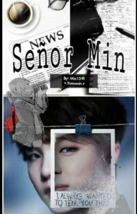 🍁 Señor Min 🍁 || [Yoonmin] ||  cover