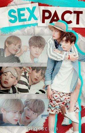 Sex Pact •KookTae• by glossclub