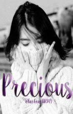 Precious ||JK Little Sister + BTS||✔️ by FarGoneARMY