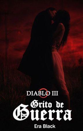 Diablo III: Grito de Guerra © by JetBlackEra