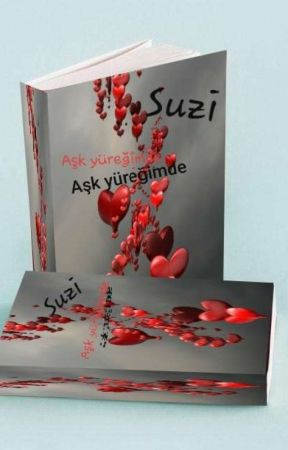 Aşk yüreğimde  by Suzerayyildiz