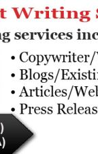 Website Content Writing Services -SDAD Technology by diyaverma150