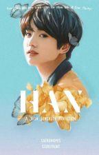 Han (한) | JJK by saerunkim15