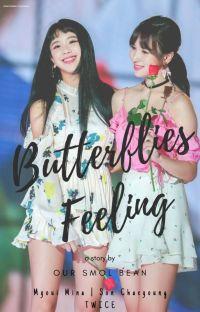 Butterflies Feeling | MiChaeng cover