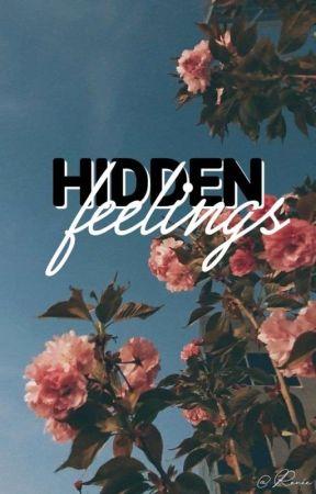 Κρυμμένα Αισθήματα  by TrashUltra