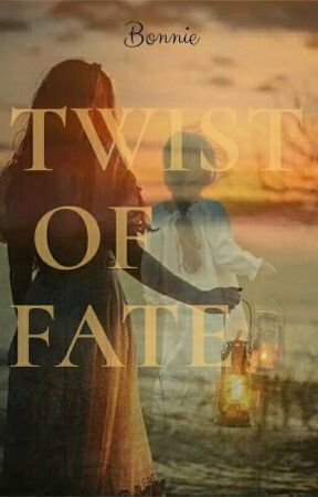 TWIST OF FATE (ON GOING) by BOH-nee