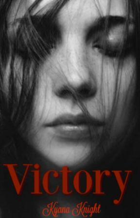 VICTORY  ♛  Sirius Black by KyanaKnight