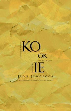 كُـوكَـي || K O O K I E ✓ by -Fatxm
