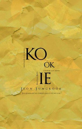 كُـوكَـي || K O O K I E ✓
