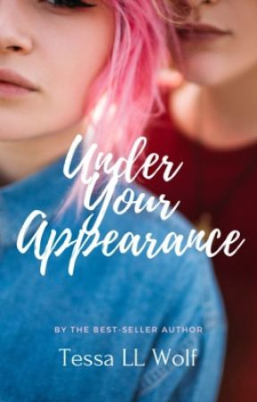 Under Your Appearance - S. 1 :  How a good boy becomes bad by TessaWolfFR