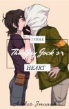 I Stole The Gay Jock's Heart (Sequel) cover