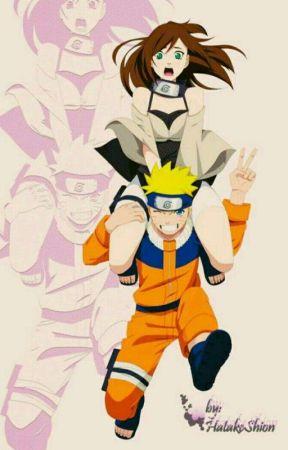 Entrei em Naruto! (Watafuck?) (Hiatus) by Kiotosin