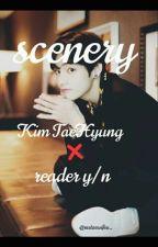 풍켱  {✔} - Taehyung X Reader by nutaewifeu_