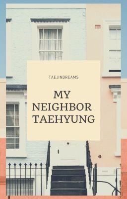 [TaeJin] My Neighbor Taehyung  Trans 