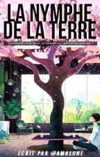 La Nymphe de la Terre by Amalune