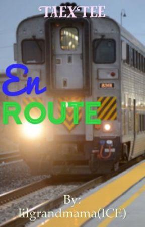 En Route by lilgrandmama