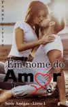 Em nome do Amor cover