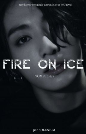 FIRE on ICE   𝒕𝒌 by solene_mrno
