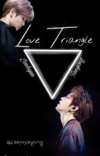 Love Triangle | Taeyong/Jaehyun X Reader by czennieyong