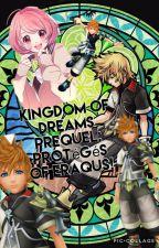 Kingdom of Dream Prequel: Proteges of Eraqus! by ThunderbirdQueen
