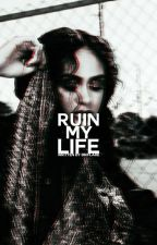 Ruin My Life ↡ Caius Volturi by BriFlare