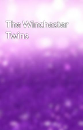 The Winchester Twins by Ceil_Phantanhive214