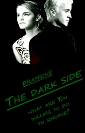 Dramione - The dark side by Bellatrix-Lestrang