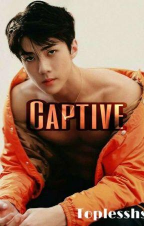 Captive-Sekook {JKxSehun} by Toplesshsk