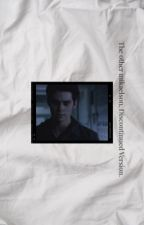 the other mikaelson, old ver. disc. by dylanobrienr