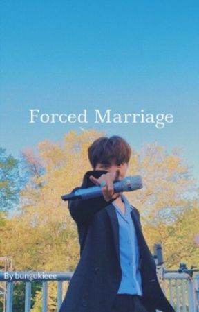 Forced marriage || Sope || by jeoncury