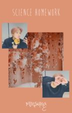 Science homework /Minsung by jeongin8biased