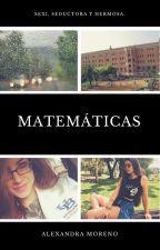 Matemáticas by Ale_Mor97