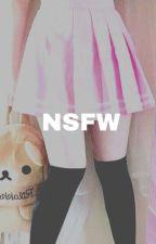 Nsfw M. Reader by jaebumblue