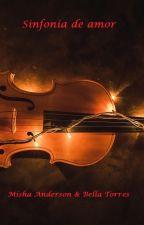 Sinfonia de amor by Misha1010