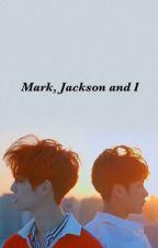 Mark, Jackson & I  // markson by JacksonsBaByy