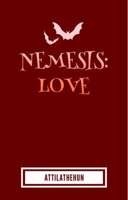[TRANS] [KOOKMIN] NEMESIS: LOVE