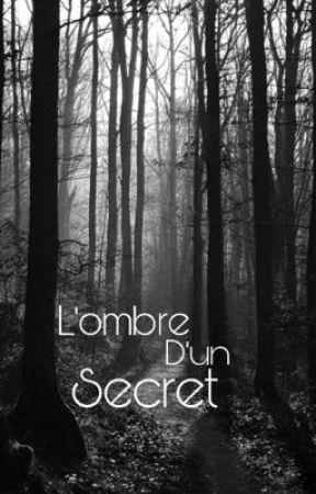 L'ombre d'un secret  by _coconut_216