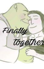 Finally Together (shrek X Farquaad)  by caulimayo