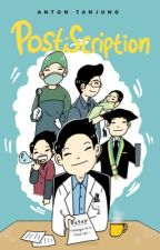 POST-SCRIPTION: Sequel by MrAntontanjung