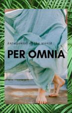 Per omnia by grappaal
