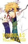 Vongola's Yellow Flash cover