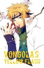Vongola's Yellow Flash by Luna_Uchiha1