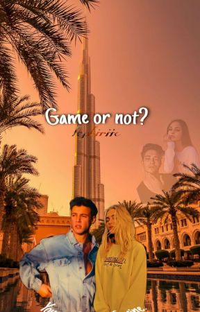 Game or not? by leptiriic