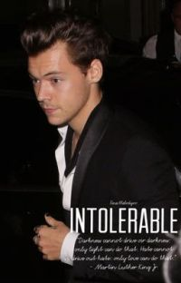 intolerable    h.s. au cover