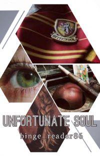 ■ Unfortunate Soul ■ Fred Weasley ■ cover