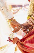 Unwanted Marriage by justrandomchiz