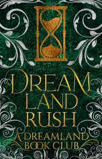 Dreamland Rush  cover